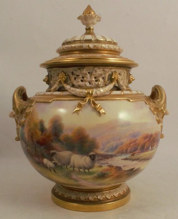 20 May 2021 Fine Art and Antiques Sale