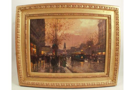 18 February 2021 Fine Art and Antiques Sale - on-line only